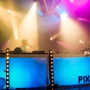 PiXMiX 20 ans vapeur
