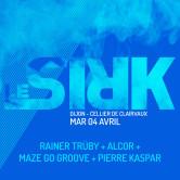 Le SIRK #1