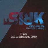 Le SIRK #3 – Cellier de Clairvaux