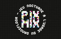 PiXMiX – Jeu nocturne à l'usage du dancefloor : le concept