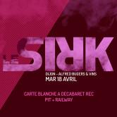 Le SIRK #7