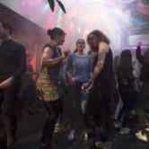 Le Bal littéraire & DJ set
