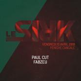 Le SIRK #3 – La Péniche Cancale