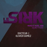 Le SIRK #3 – Afterwork Secret Place