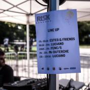 OPEN AIR RISK 2016