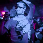 PiXMIX #cave à musique