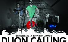 Dijon Calling