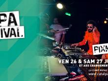 PiXMiX @ Catalpa Festival