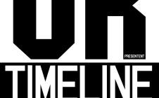 Underground Resistance presents TIMELINE live @ La Vapeur – Dijon