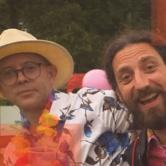 Apéromix – Konik & Luciano