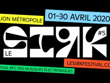 Le SIRK 2020 – Édition 5