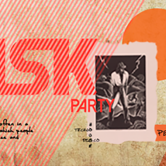 Risk invite XLR Events