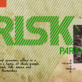 Risk invite Leonor & Luciano