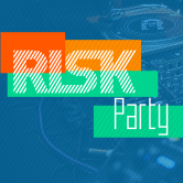Risk Party invite Merov + Fabzeu