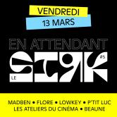 En Attendant Le SIRK #5 – Les Ateliers du Cinéma