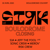 Report – LE SIRK 5 – Closing