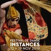 Instances – Festival de Danse
