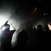Risk Party invite Marst @ Atheneum – Dijon