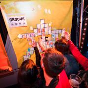 PiXMiX Géante Zénith Dijon Risk