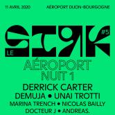 Report – Le SIRK #5 – Aéroport Dijon-Bourgogne
