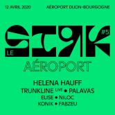 Le SIRK #5 – Aéroport Dijon-Bourgogne