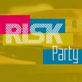 Risk party invite Mogan + P'tit Luc