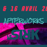 LE SIRK #4 – Secret Place – Afterwork1