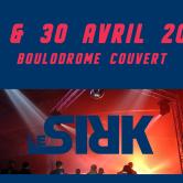 LE SIRK #4 – Boulodrome Couvert – Closing