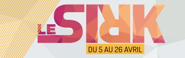 Le SiRK – Un mois de musiques électroniques !