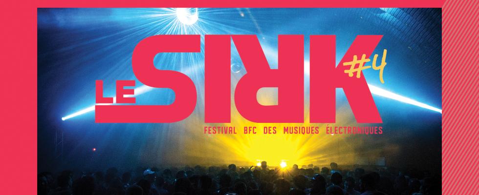 Le SIRK revient en 2019 !