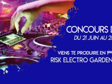 Concours Mix & Live