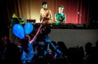PiXMiX Kids – La Boum Electro
