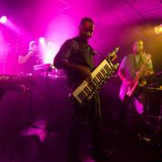 Underground Resistance presents TIMELINE @ La Vapeur - Dijon
